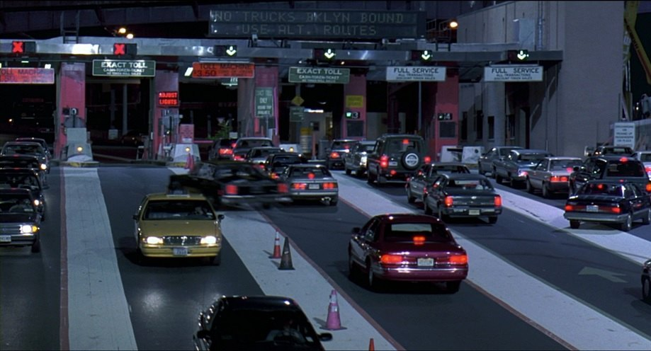 All Cars In Quot Men In Black Quot 1997 Best Movie Cars
