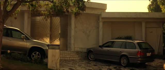 1997 BMW 528i Touring E39