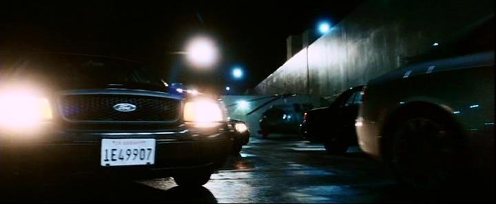 1999 Ford Crown Victoria P71