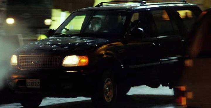 1999 Ford Expedition UN93