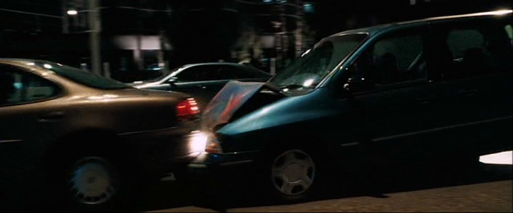 1999 Ford Windstar WIN126