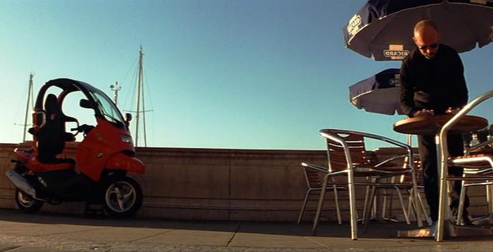 2000 BMW C1
