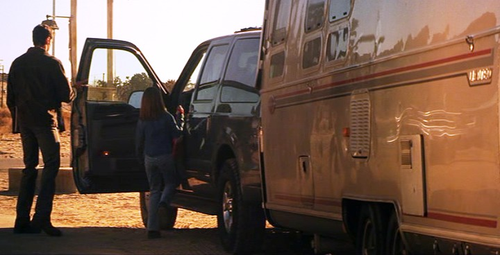 2000 Ford Excursion UW137