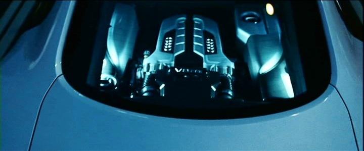 2007 Audi R8 Typ 42