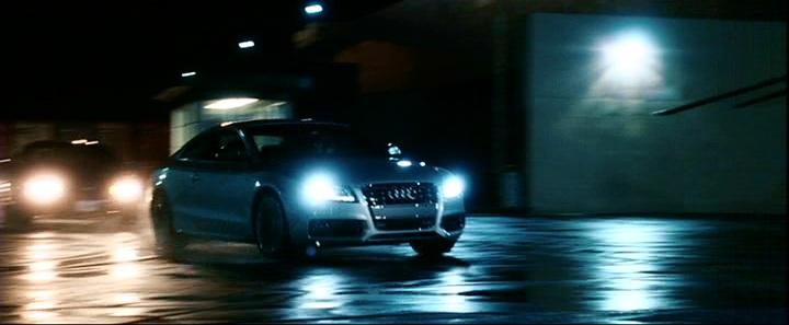 2007 Audi S5 B8 Typ 8T