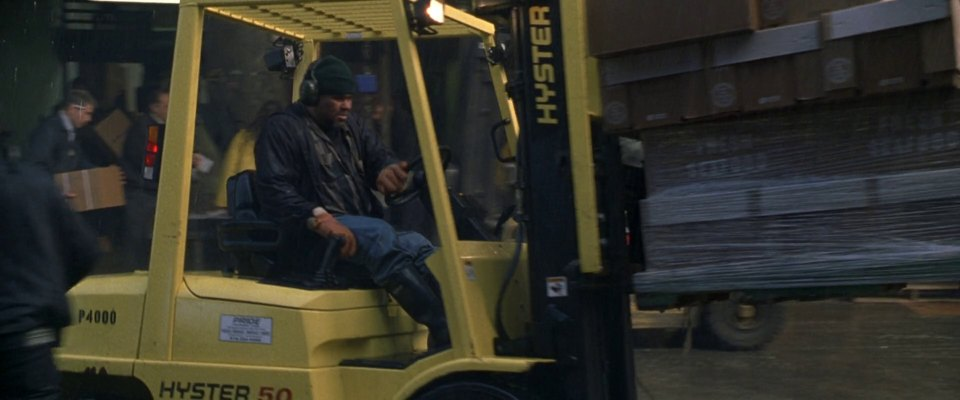 Hyster H 50 XM