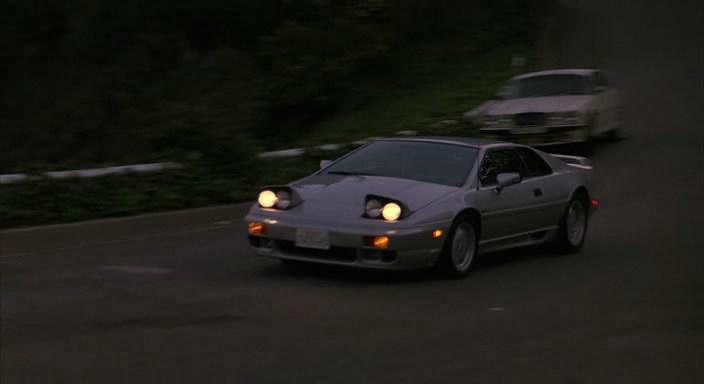 Jaguar XJ Series III