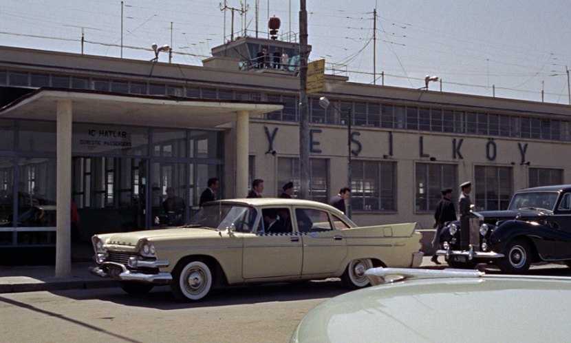 1958 Dodge Coronet LD3-H