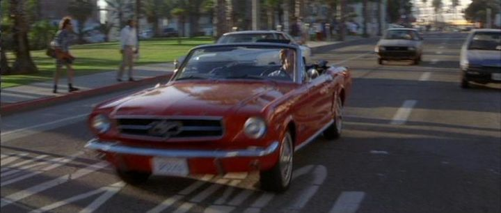 1965 Ford Mustang, Species 1995