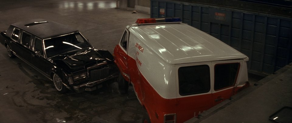 All Cars In Quot Die Hard Quot 1988 Best Movie Cars