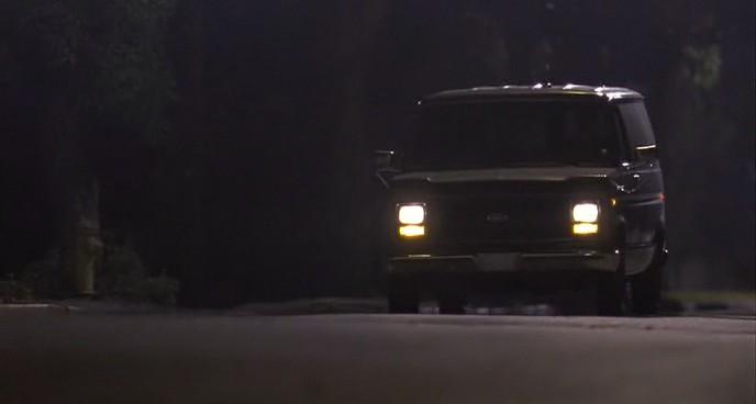 1983 Ford Econoline