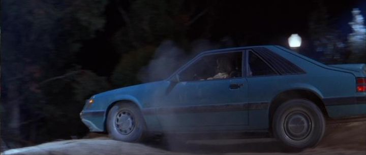 1985 Ford Mustang, Species 1995