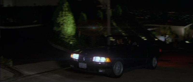1994 BMW 3 Cabrio E36