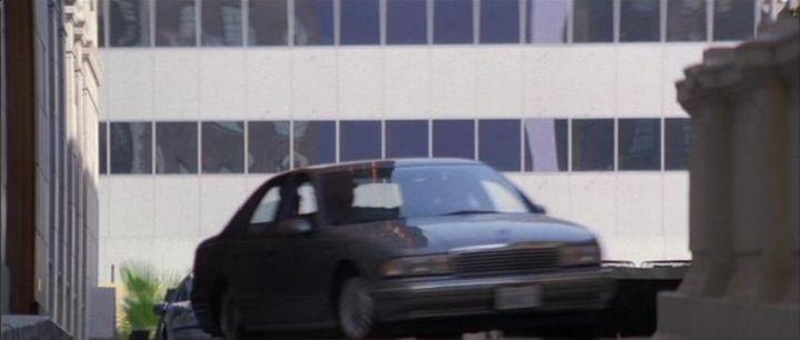 1994 Chevrolet Caprice Classic