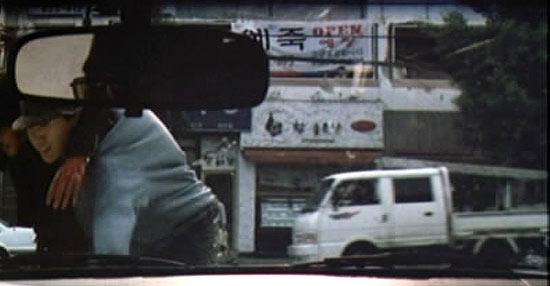 1995 Kia Wide Bongo J2