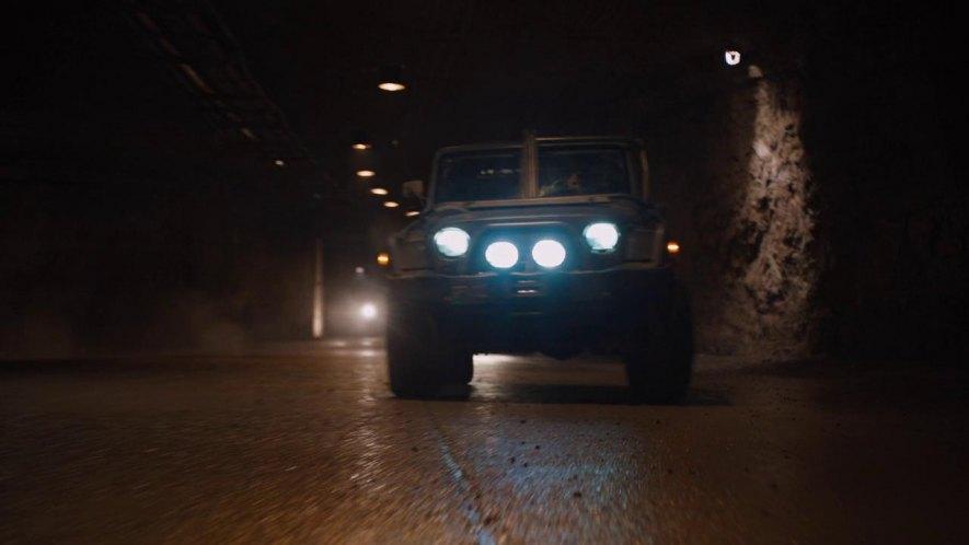 2010 Jeep J8