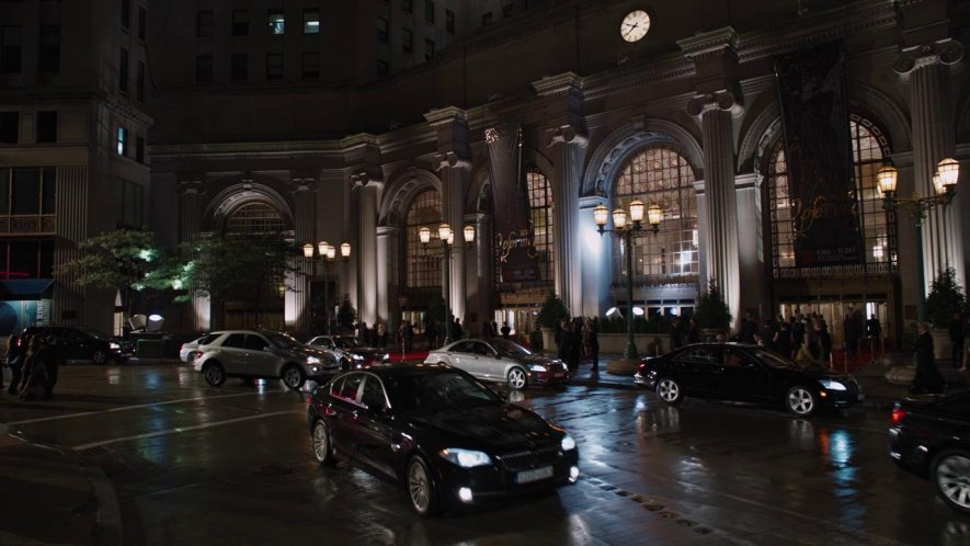 2011 BMW 5 F10