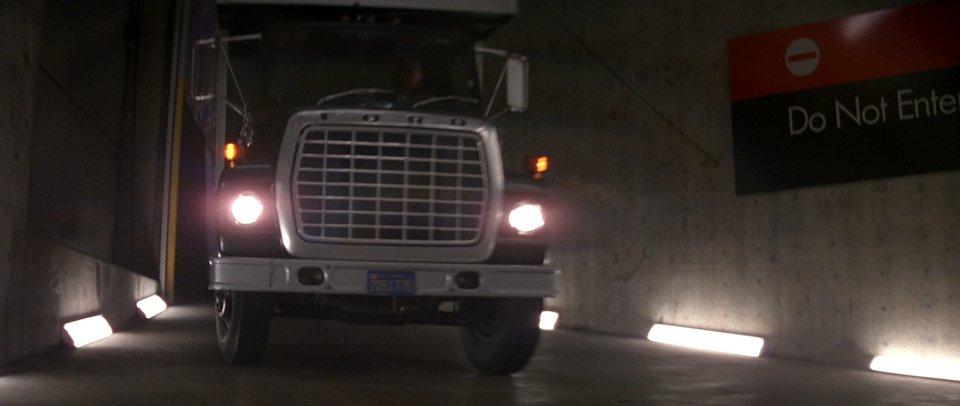 Ford LN-Series