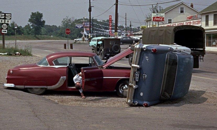 1955 Oldsmobile Super 88 - Best Movie Cars