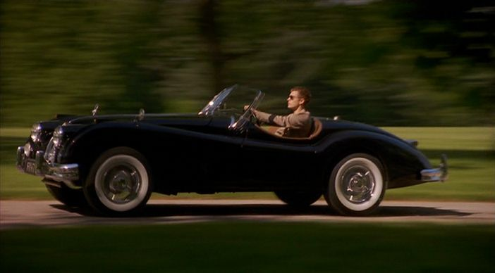 1956 Jaguar XK 140 Replica, Cruel Intentions 1999