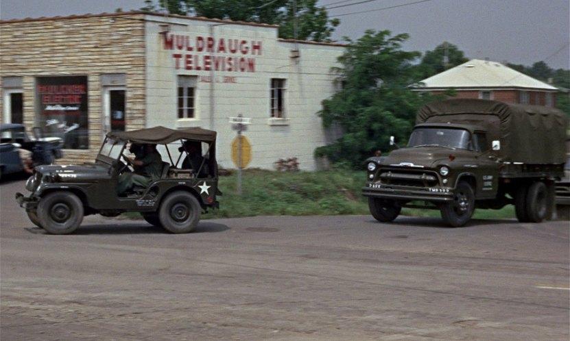 1957 Chevrolet Task-Force