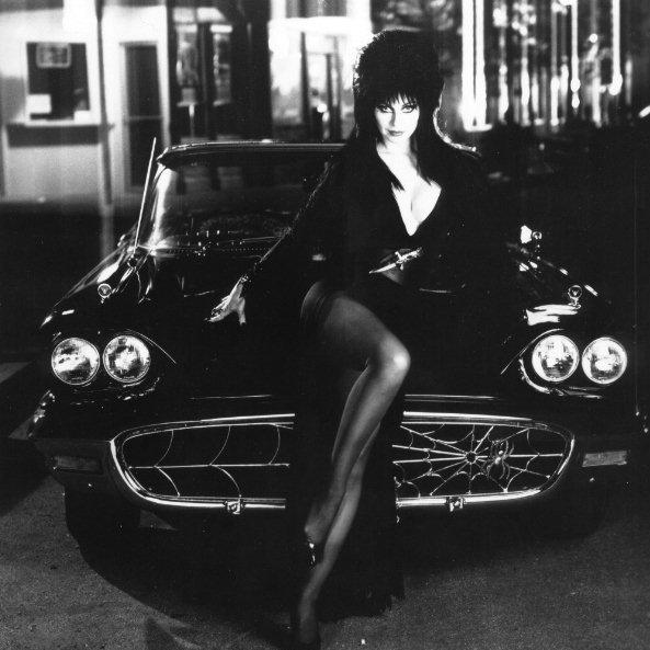 All Cars In Quot Elvira Mistress Of The Dark Quot 1988 Best