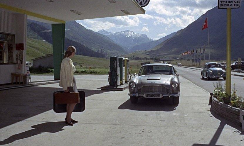 1960 Volkswagen Limousine Export Typ 1