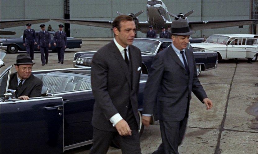 1961 Chevrolet Brookwood
