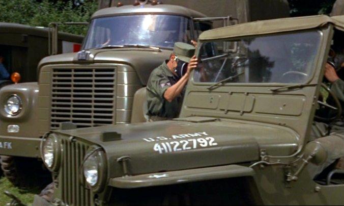 1962 International Harvester Loadstar