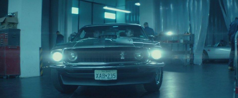 "All the Cars in ""John Wick"" (2014)"