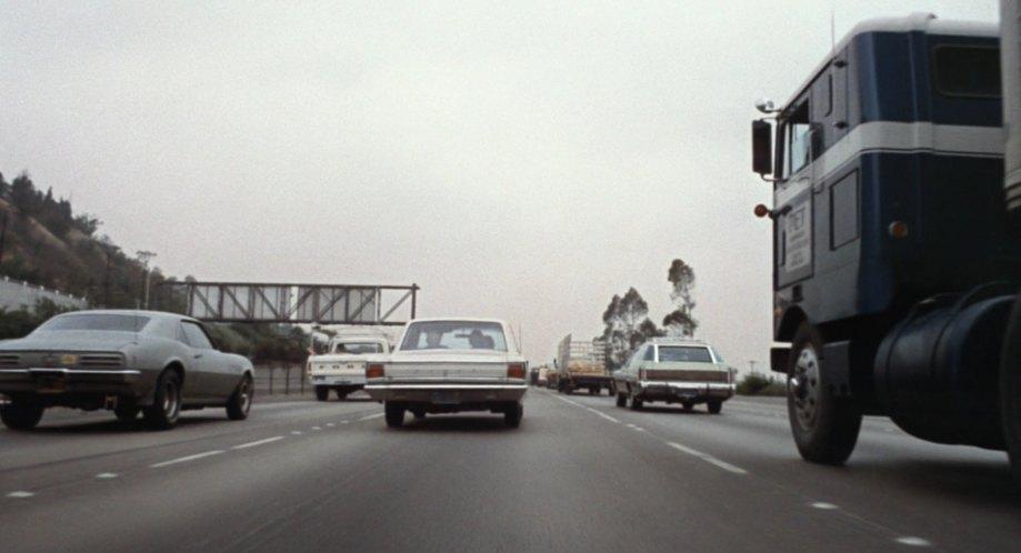 1970 Peterbilt 352