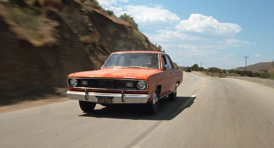 All Cars In Quot Duel Quot 1971 Best Movie Cars