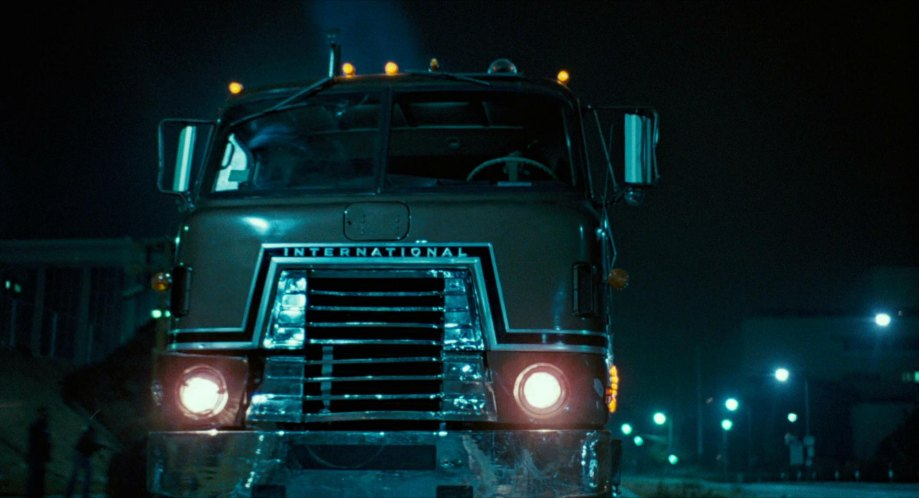 1972 International Harvester Transtar 4070, The Terminator 1984
