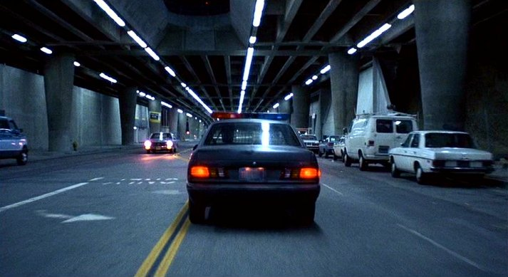 All Cars In Quot Robocop Quot 1987 Best Movie Cars