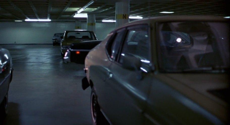 1976 Datsun F10 Coupe KPF10