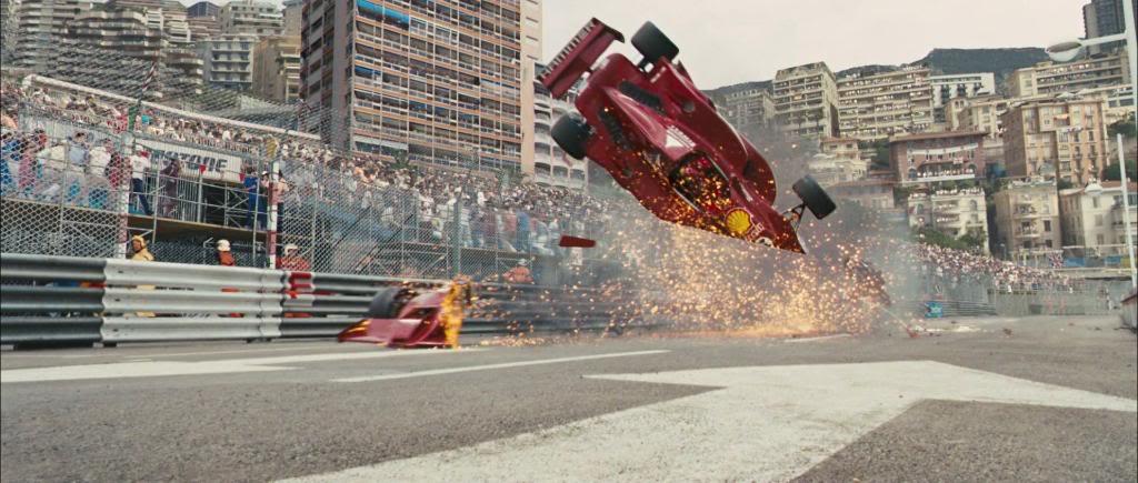 1976 F1 Ferrari Replica