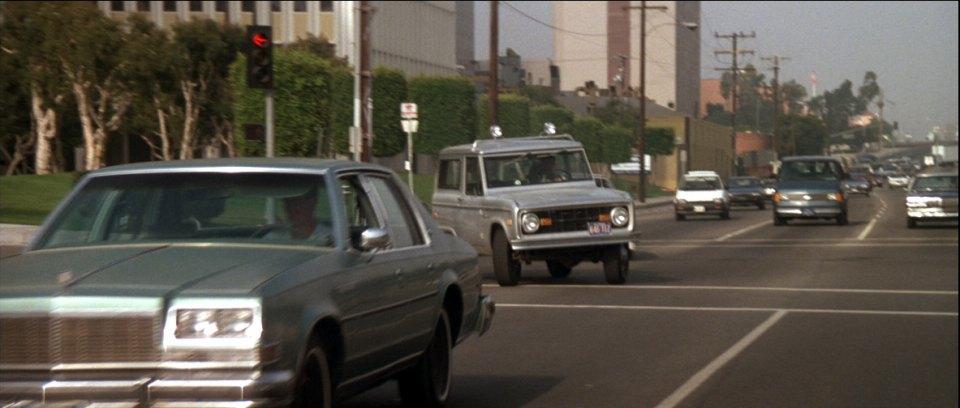 1977 Buick LeSabre