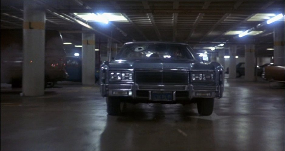 Cadillac Eldorado Concept Car >> 1977 Cadillac Eldorado 8 - Best Movie Cars