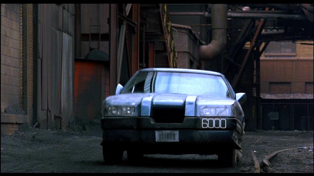 "All Cars in ""RoboCop"" (1987) - Best Movie Cars"