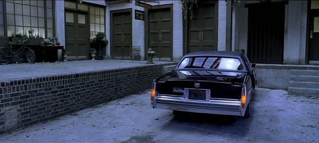1979 Cadillac Fleetwood Brougham