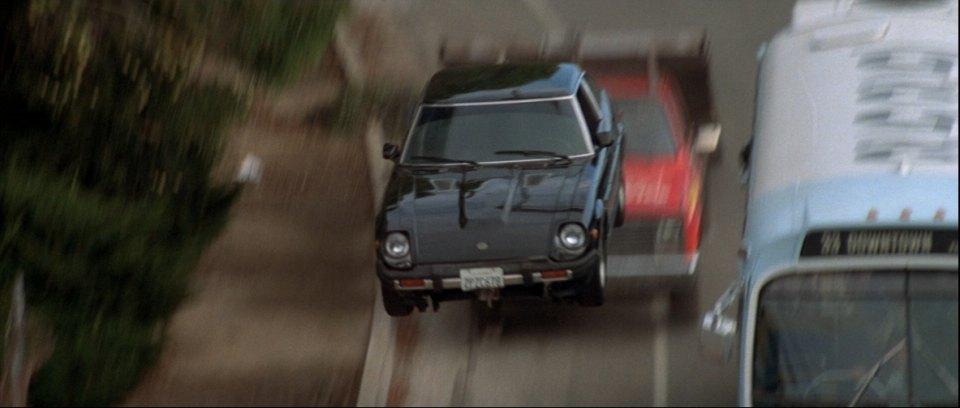 1979 Datsun 280ZX 2+2 S130