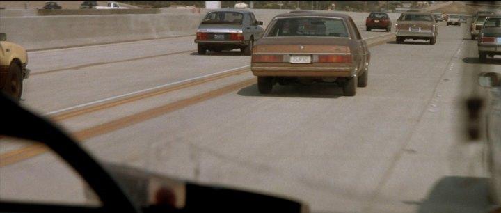 1980 Pontiac LeMans