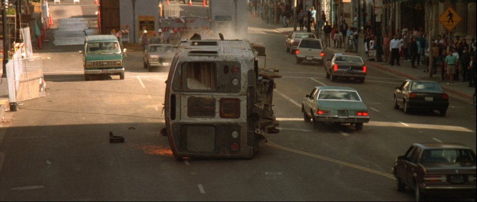 1983 Ford Econoline - Best Movie Cars