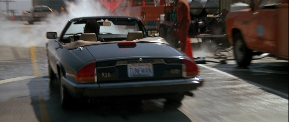 1988 Jaguar XJ-S XJ27