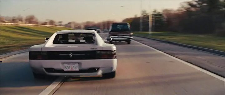 2013 the wolf of wall street 1992 ferrari 512 tr best for Wall street motor cars