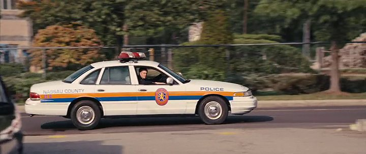 1995 Ford Crown Victoria P71