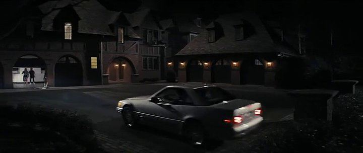 1999 Mercedes-Benz SL R129, The Wolf of Wall Street