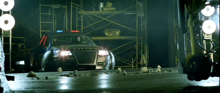 2002 Audi A6 C5 Typ 4B, I Robot 2004