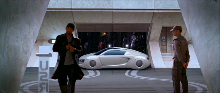 "Dodge Cars 2017 >> All Cars in ""I, Robot"" (2004) - Best Movie Cars"