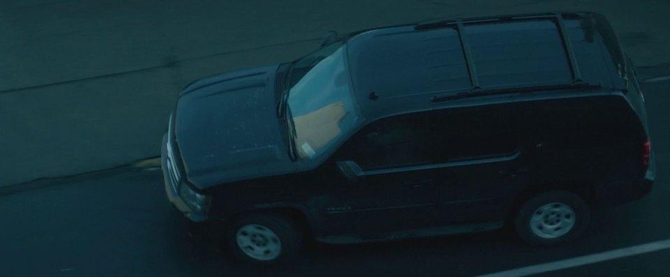2007 Chevrolet Tahoe, John Wick